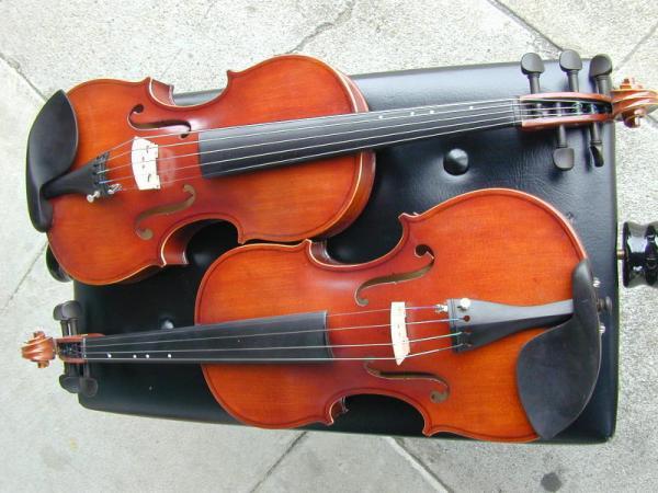 4 or 5 String Music Instrument Violin