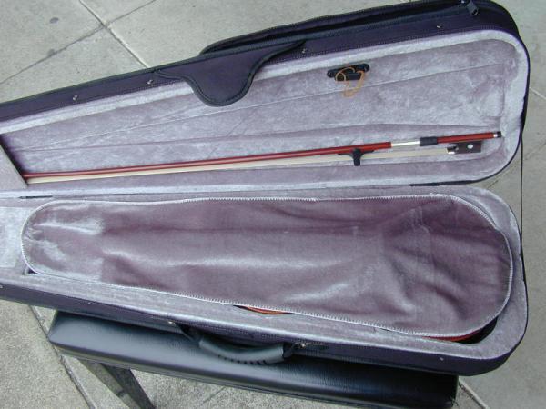 HQ Violin Case