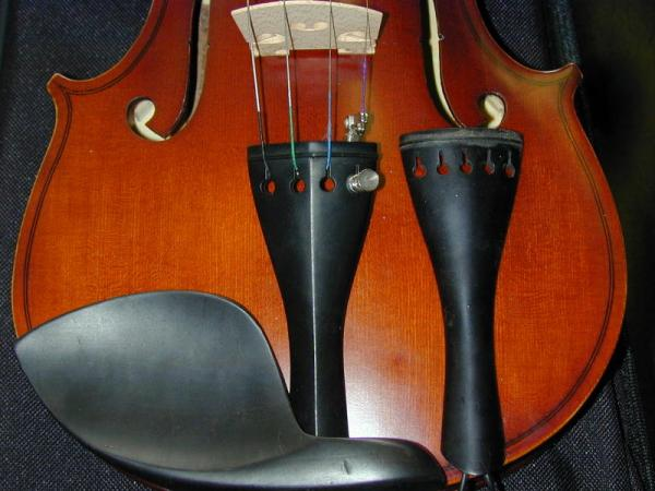 Violin Shoulder Rest