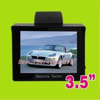 TFT LCD Monitor CCTV Security Camera Video Test Tester 12V OUTPUT