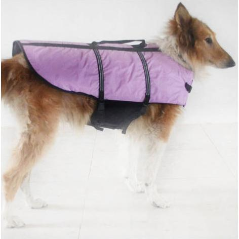 Dog Clothes Small Dog Saver Life Jacket Large Dog Life Vest Vests Pet Clothing