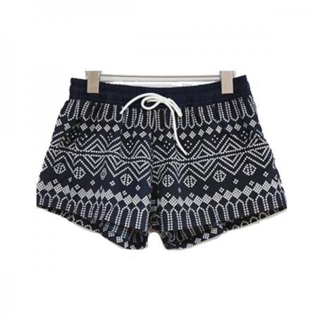neu damen sommer strand shorts kurze hose sexy bikini set. Black Bedroom Furniture Sets. Home Design Ideas
