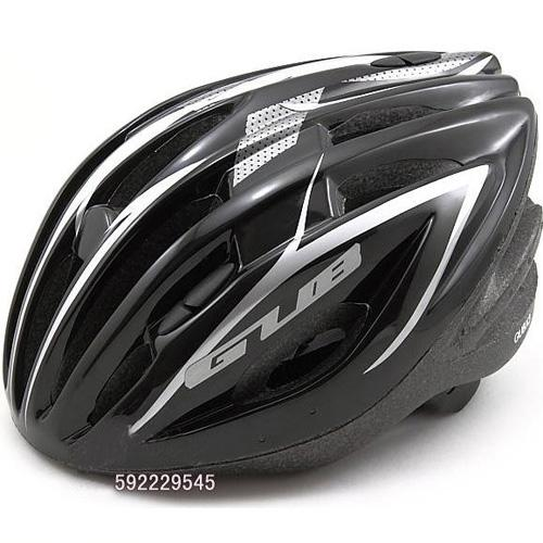 2011 GUB Cycling Bicycle Adult Mens Handsome Helmet