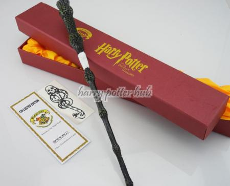 Cheap Cosplay on Hogwarts Wizard Dumbledore Hermione Magic Wand Cosplay Fancy Prop