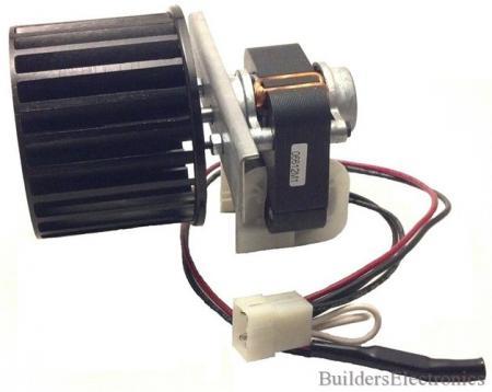 Broan Nutone Motor Blower Assy For 164a C 164 C 164 D Fan