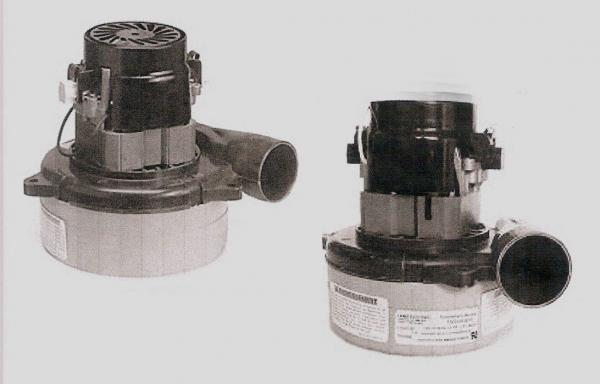 Nutone Central Vacuum Replacement Motors For Cv450 Cv750