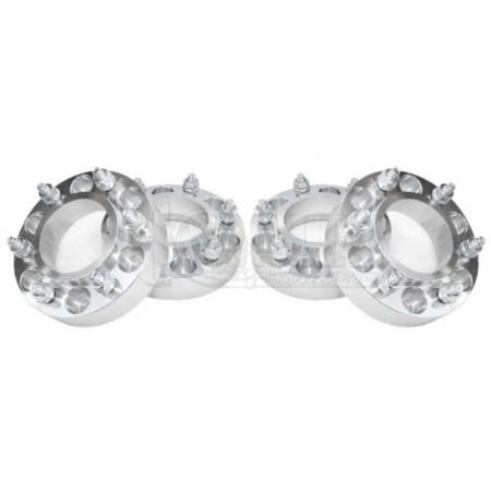 Wheel Spacers 1 5 Quot Fit Toyota Tacoma Aluminum Set Of 4