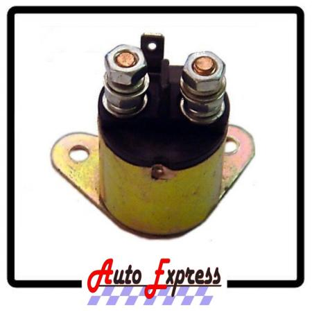 Honda gxv270 9 hp starter solenoid fits 9hp engine ebay click photos to enlarge sciox Choice Image