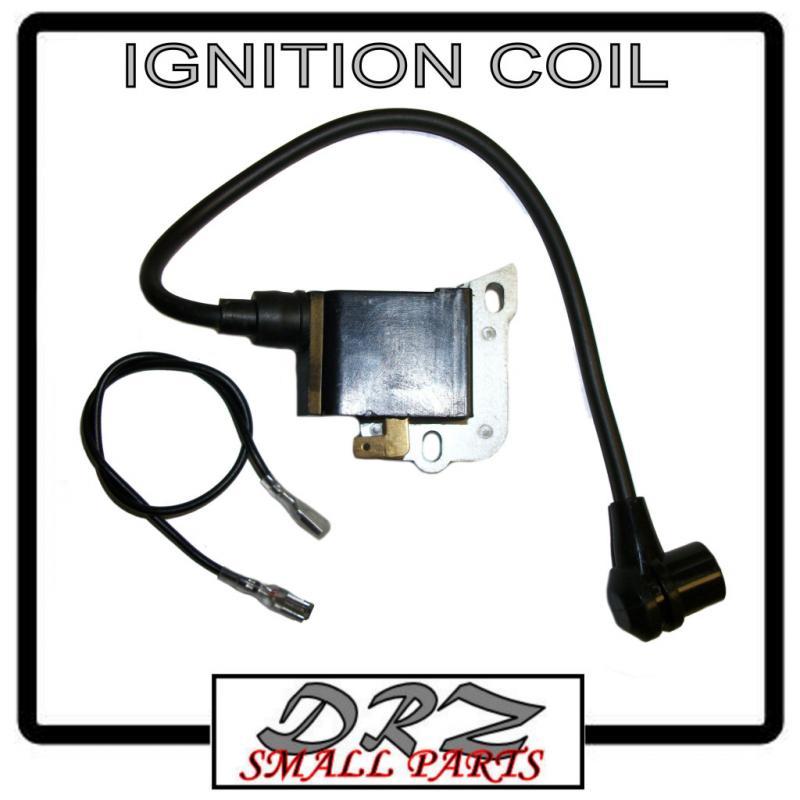 Ignition Coil Module Fits Husqvarna 50 51 55 61 254 257 261 262 266