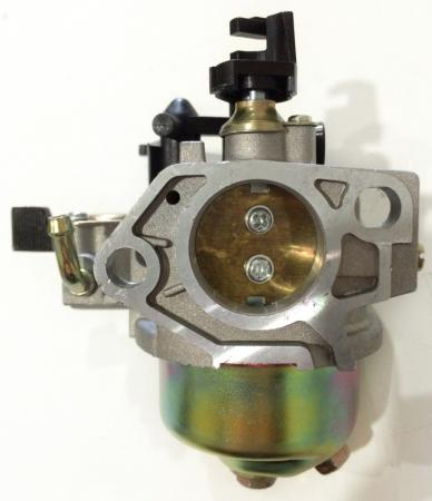 Harbor Freight Predator GAS Engine 60363 212cc Carburetor Assembly ...
