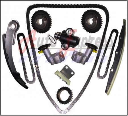 Vq De Timing Chain Kit