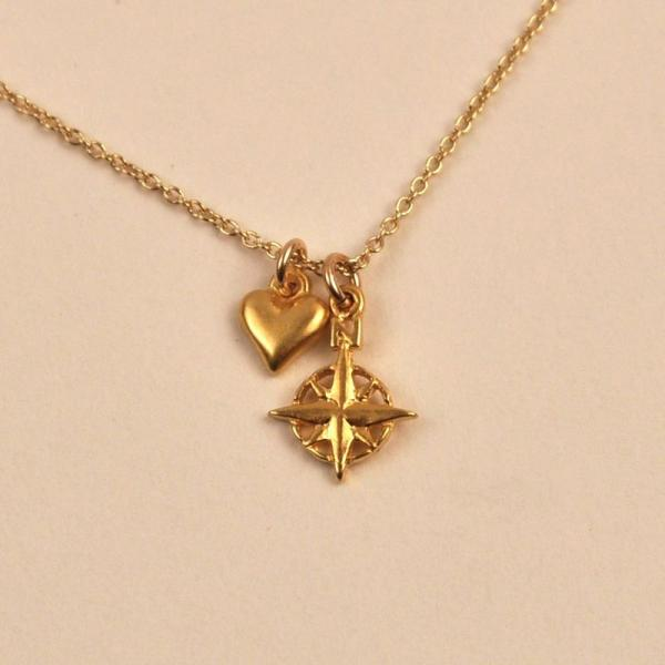 dogeared 18 quot new carpe diem gold plated nwt necklace