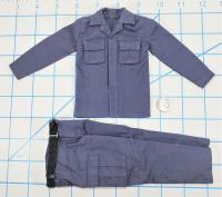 DID LAPD SWAT 3.0 Yamada Elbow Pads 1//6 toys Police Soldier Joe Dragon Dam