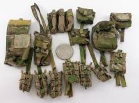 Mini Times Alex Navy Seal Pistol /& Holster 1//6 toys dragon Dam Art Hand Gun Bbi