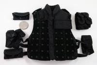 Art Figures SWAT Vest n Pouches 1//6 toys Dragon Police Soldier GI Joe DID Dam
