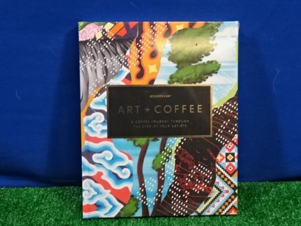 Starbucks Coffee Table Book Art Coffee Journey New Sealed Ebay