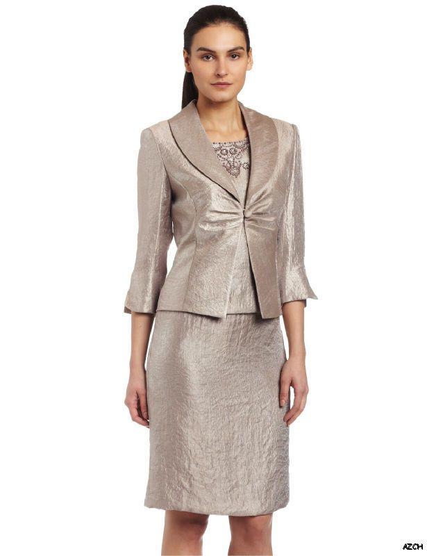 Jessica Howard Beaded Dress Jacket 10P $150