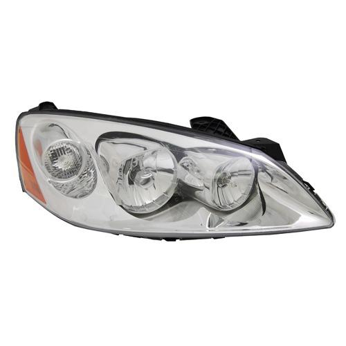 Right Side Replacement Headlight Assembly For 2008 2010