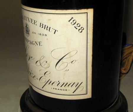 rare vintage lamp 1928 champagne giesler amp co avize