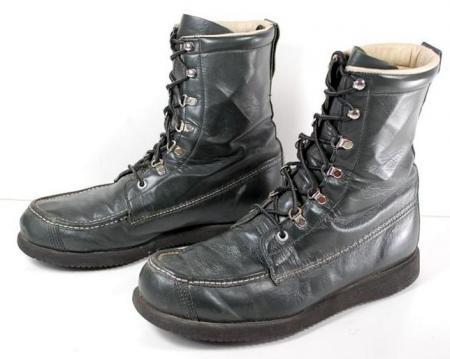 cabelas made in usa kangaroo boots 11 m browning