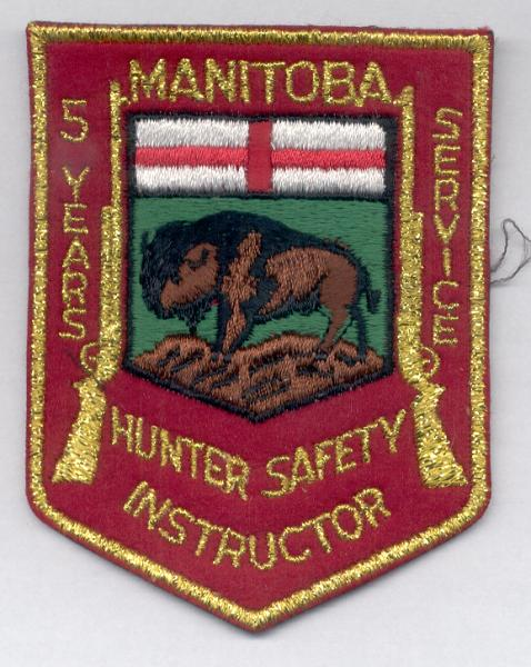 how to become a safety instructor in canada