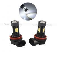 5W Cree LED White Lamp Canbus H11 H11B PGJ19-2 Car Fog Light Bulb 2Pcs 32 SMD