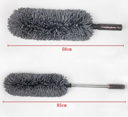 car cleaning wash brush dusting tool large microfiber. Black Bedroom Furniture Sets. Home Design Ideas