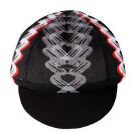 Green Life Bike Team Sweat Proof Cycling Cap Sport Polyester Bicycle Hat