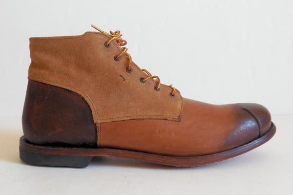 Détails sur Timberland 4054R Boot Company 13 Carries Ckukka Homme Bottes 11 neuf sans boîte afficher le titre d'origine