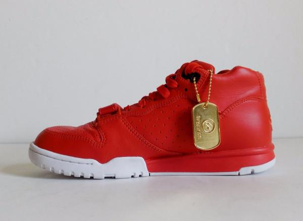 f41eb3f06aad Nike Air Trainer 1 Mid SP Fragment 806942-881 Men s Shoes Size 8.5 ...