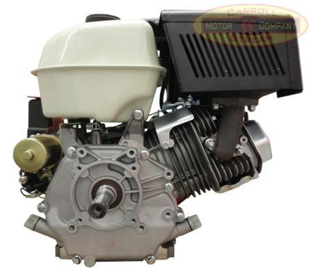 New 13hp Gas Engine Go Kart Log Splitter Electric Start