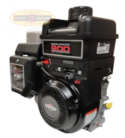 briggs stratton 900 series small gas engine 12s432 0036. Black Bedroom Furniture Sets. Home Design Ideas