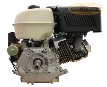 New 16hp Gas Engine Electric Start Side Shaft 16 Hp Ebay