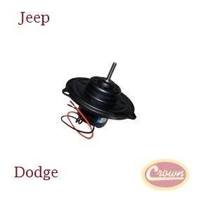 4778417 Crown Blower Motor Jeep Grand Cherokee 93 98 Dodge