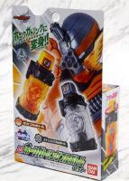 Bandai Kamen Rider Build DX GorillaMond Full Bottle Set