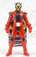 Bandai Rider Hero Series 01 Masked Kamen Rider ZI-O PVC Figure