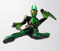 Figuarts Shinkocchou Seihou Kamen Rider OOO GATAKIRIBA Combo Figure PSL S.H