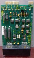 Giddings /& Lewis servo interface board 501-04306-00