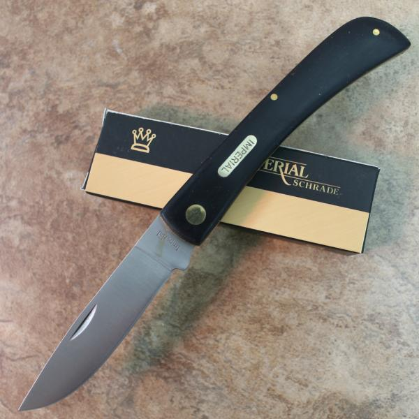 Imperial pocket knife dating