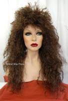 Heavy metal better costume wig bon jovi van halen heart etc click here to enlarge publicscrutiny Gallery