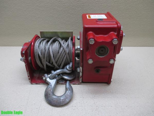 Worm Gear Hand Winch Page: 11 - Videos Poll