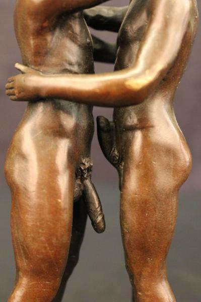 Erotic Art Male Gay