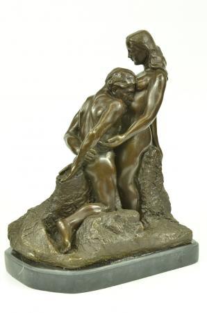 Camille Claudel   Creature and Creator