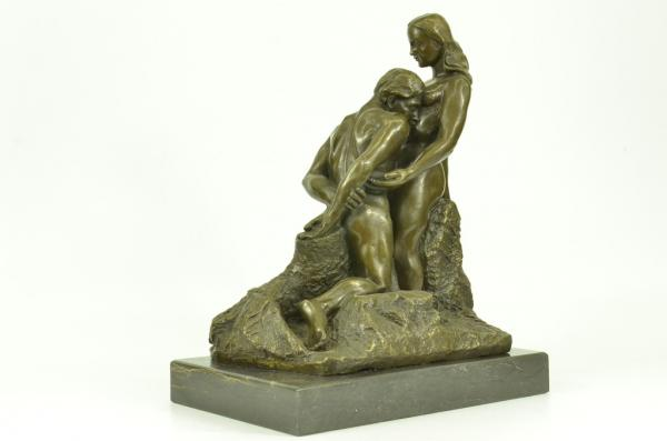 Rodin - The Fall of Eve (2)   Martha Merry   Flickr