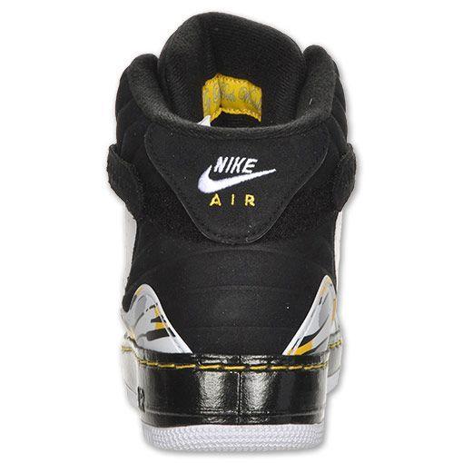 low priced d6909 79e78 NIKE AJF 8 AJF8 NEW Mens Retro Air Jordan Fusion AF1 Air Force 1 Shoes