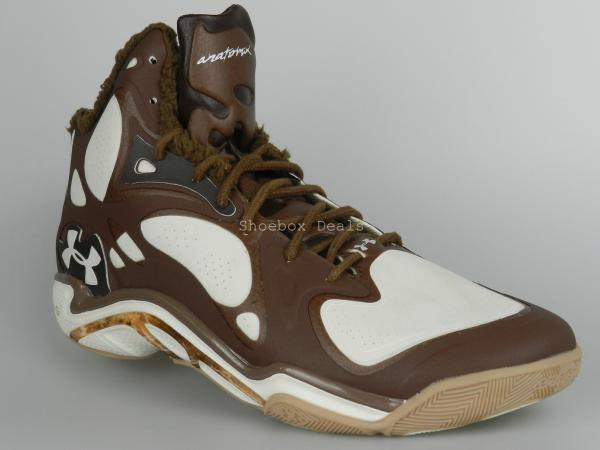 Hurley Basketball Shoes Stephen Curry