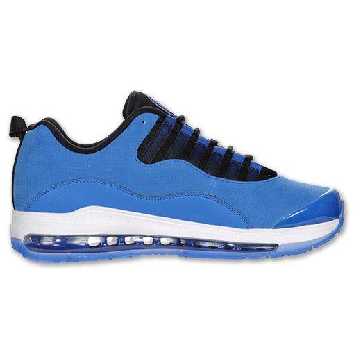 17e7125182ee79 NIKE JORDAN CMFT AIR MAX 10 LTR NEW Varsity Royal Blue Shoes Size 13 ...