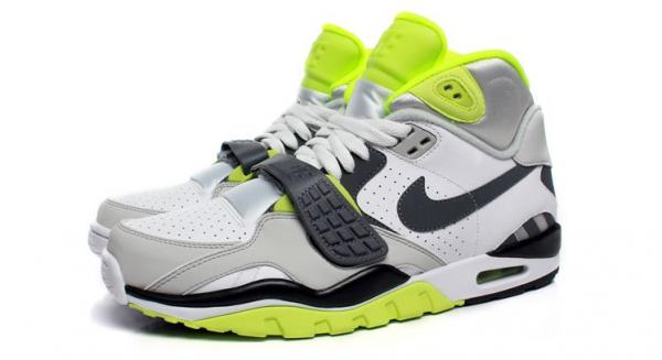 New Nike Bo Jackson Shoes http://www.ebay.com/itm/NIKE-AIR-TRAINER-SC-II-NEW-Mens-Bo-Jackson-Retro-White-Volt-Shoes-Size-12-5-/380399059026