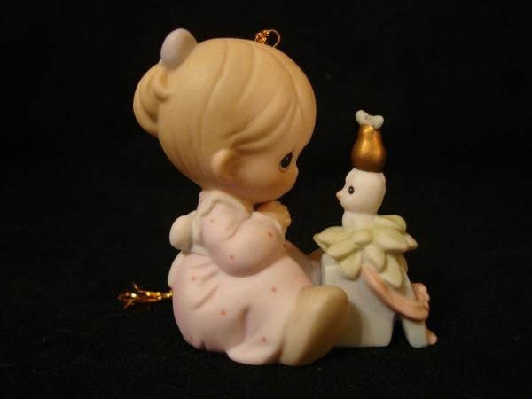 t Precious Moments- Christmas Ornaments Set of 12   eBay