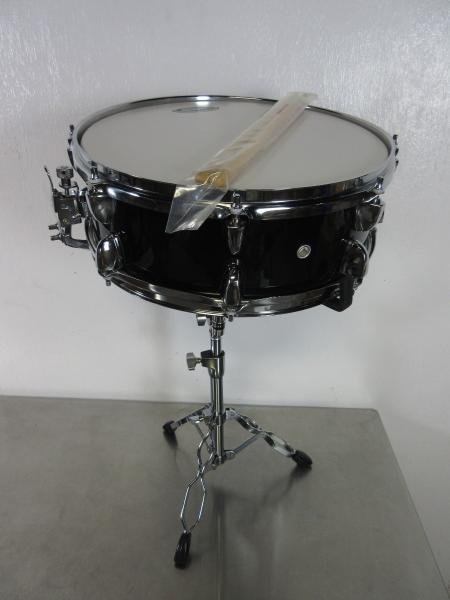 Sound Percussion Snare Drum With Stand And Sticks - 14 X 5 ...